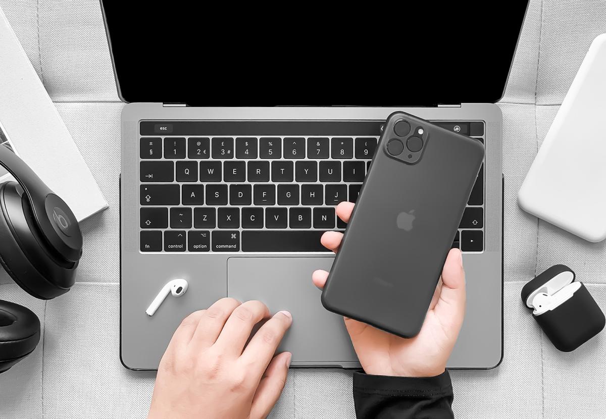 Cómo reiniciar el iPhone