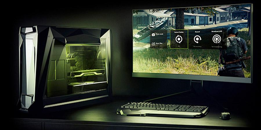 Nvidia presenta las nuevas GeForce GTX Super