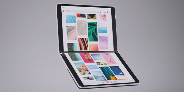 La nueva Surface Neo