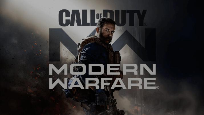 Regresa Call of Duty: Modern Warfare