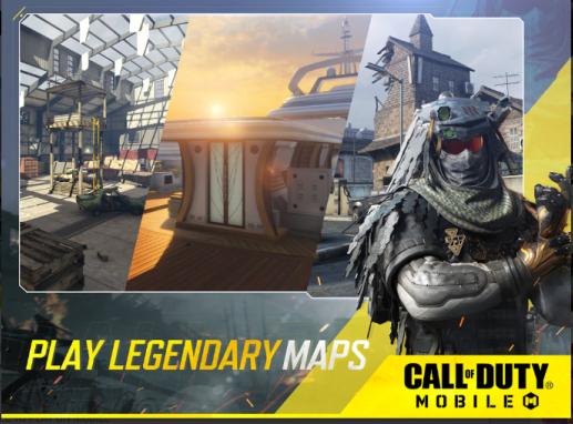 Call of Duty Mobile consolida su liderazgo