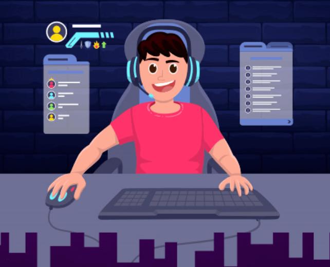 Videojuegos ayudan a potenciar tus habilidades