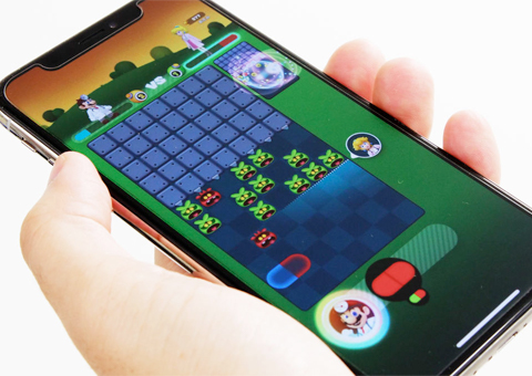 Mecánicas que hacen adictivos los juegos