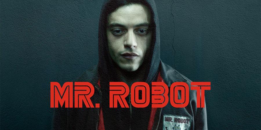 Las curiosidades tecnológicas de Mr Robot