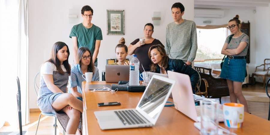 El cambio digital impulsará el futuro profesional de las nuevas generaciones