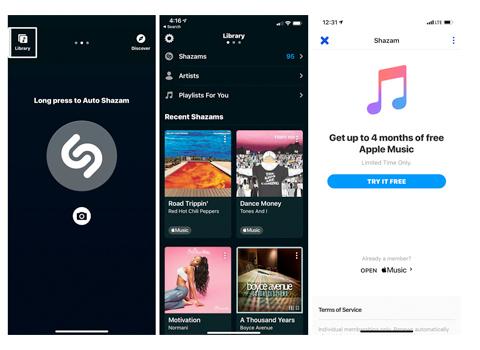 Cómo obtener 6 meses gratis de Apple Music
