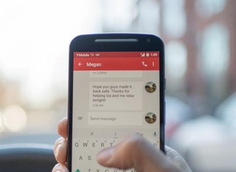 Google refuerza seguridad en SMS de Android