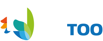 Digital Too Logo