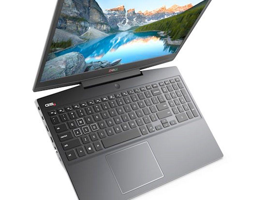 Esta es la Dell G5 15 SE