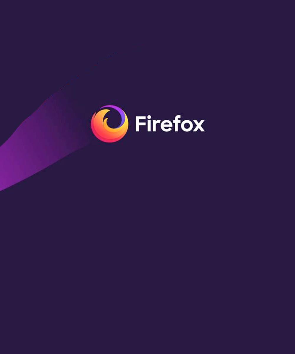 Mozilla recomienda actualizar Firefox