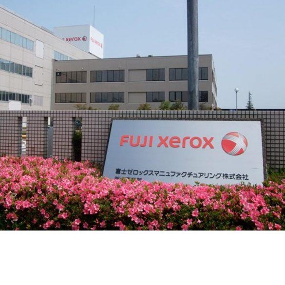 Fuji pondrá fin a su asociación con Xerox