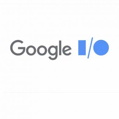 Google confirmó la fecha de I/O 2020