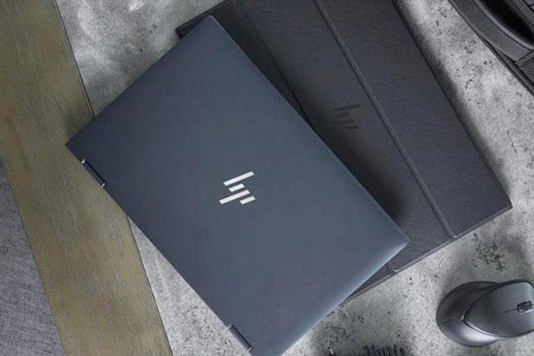 HP develó sus más reciente línea de productos