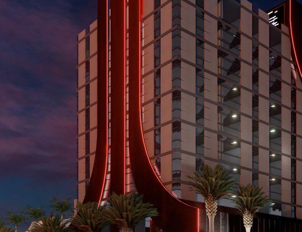 Atari tendrá sus propios hoteles