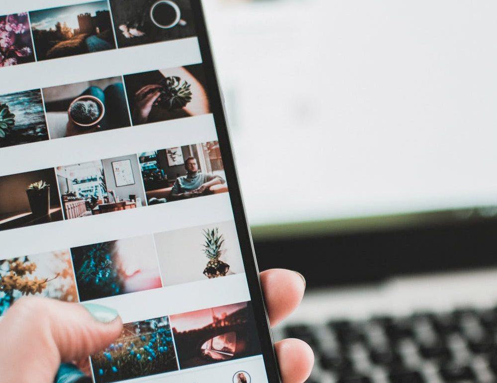 Cómo usar Instagram en tu computadora