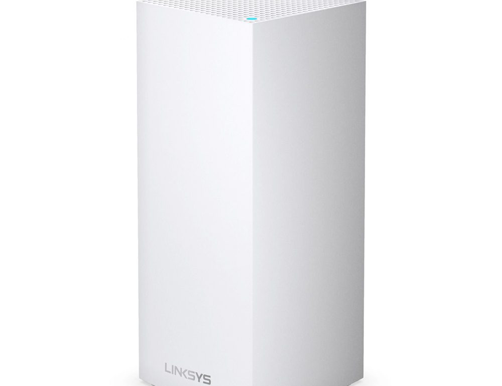 Linksys promociona routers Wi-Fi 6