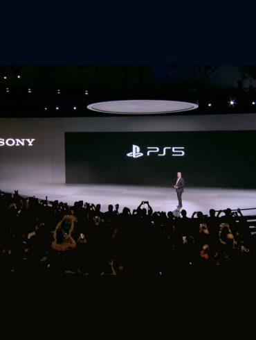 El keynote de Sony sorprendió