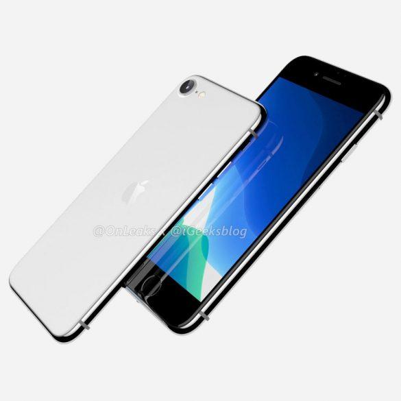 Esto es lo que sabemos del iPhone 9