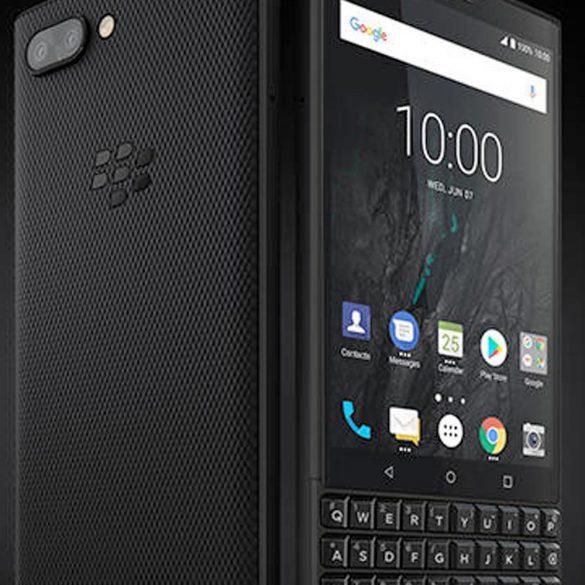Adiós a Blackberry