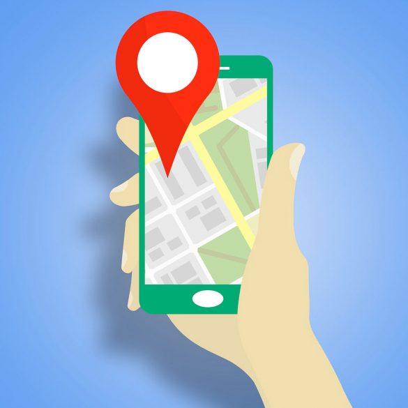 Cómo eliminar tu historial de ubicaciones de Google Maps
