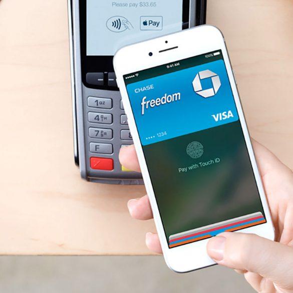 Cómo pagar con el móvil