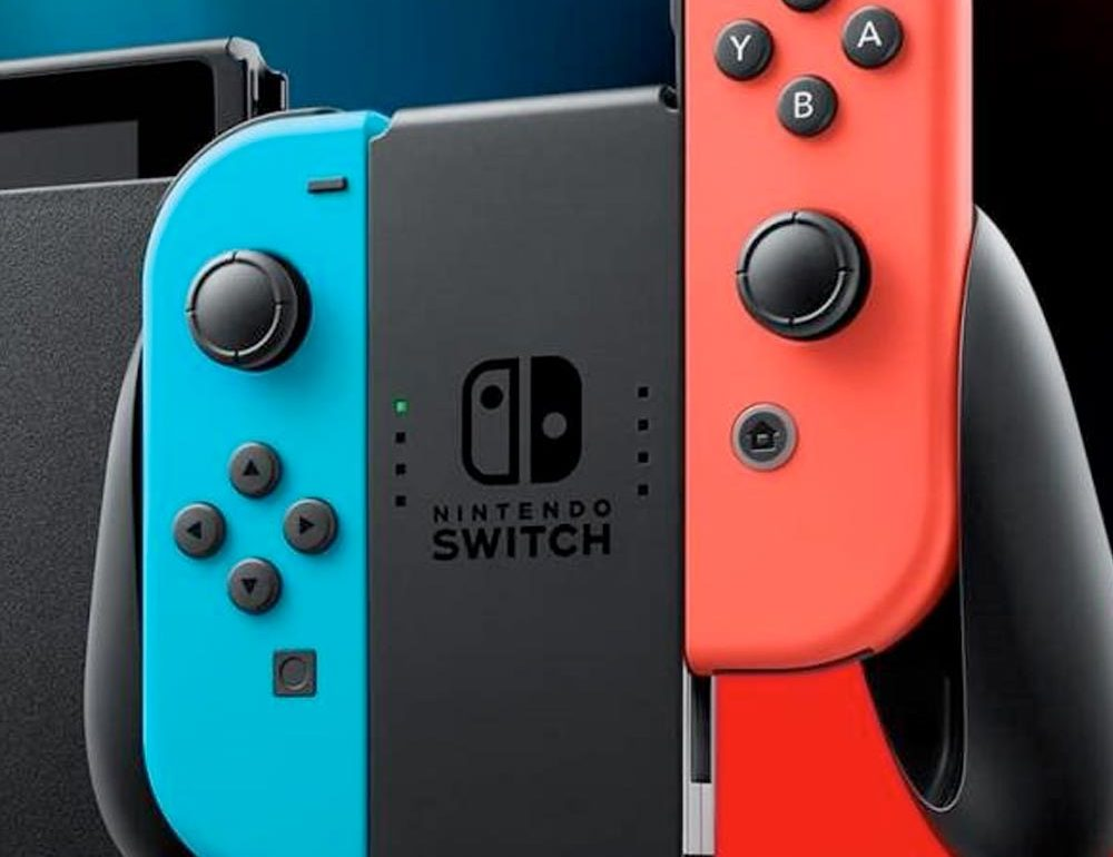 Nintendo niega la posibilidad de una versión Pro de la Switch