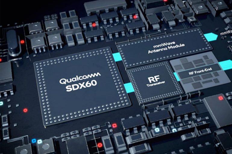 Qualcomm prueba modem 5G