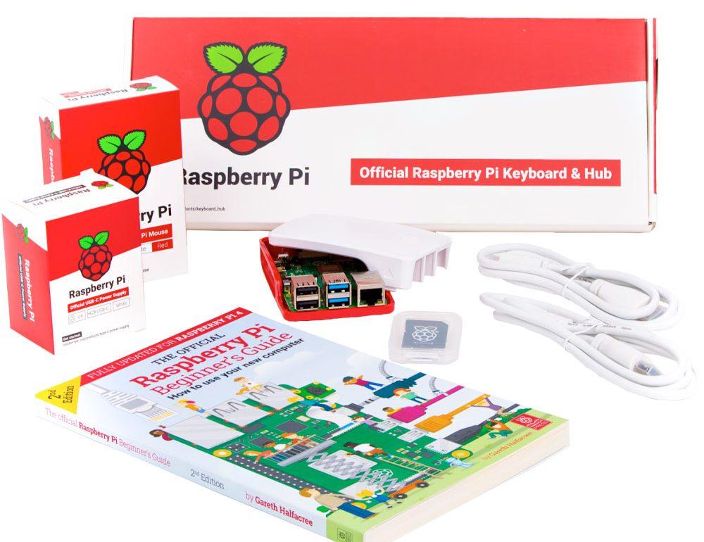 La Raspberry Pi 4 baja su precio