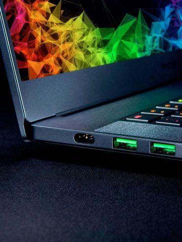 Guía para comprar una laptop Razer