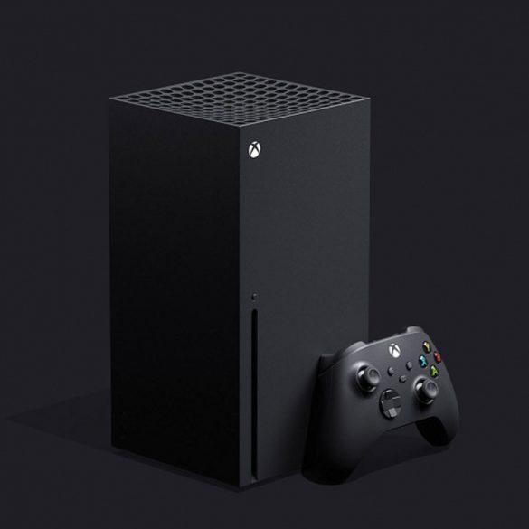 Microsoft reveló especificaciones de la Xbox Series X
