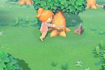 Animal Crossing: New Horizons es el juego que necesitas