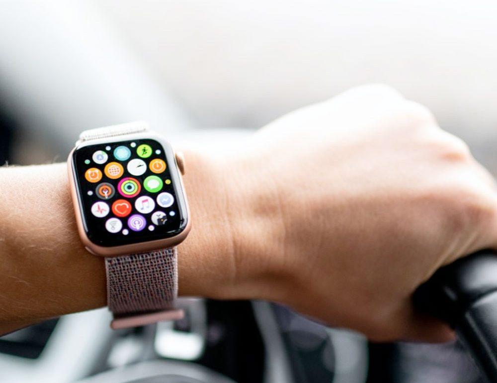 Se filtra la nueva función del iPhone y Apple Watch