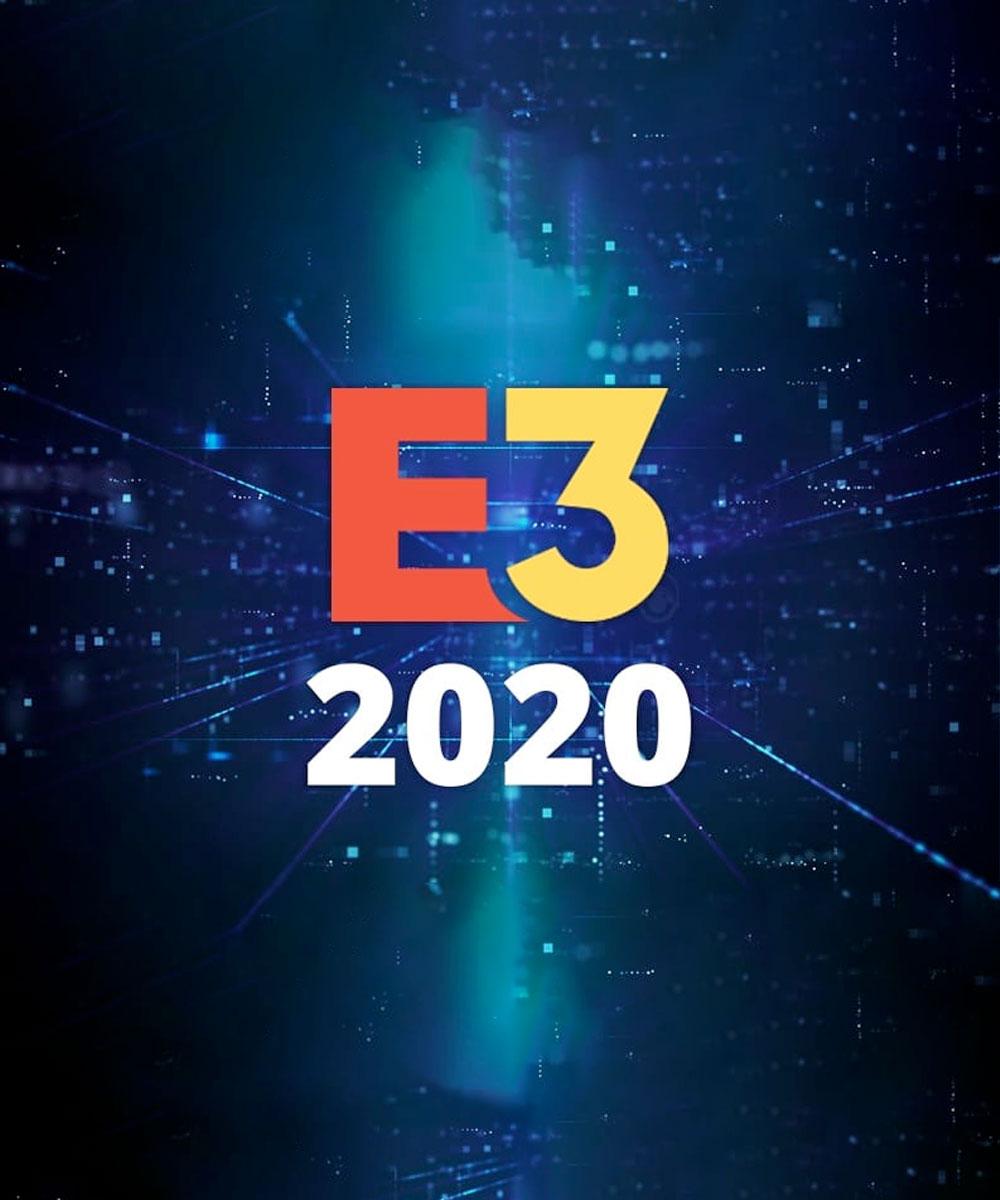 La E3 ha sido cancelada