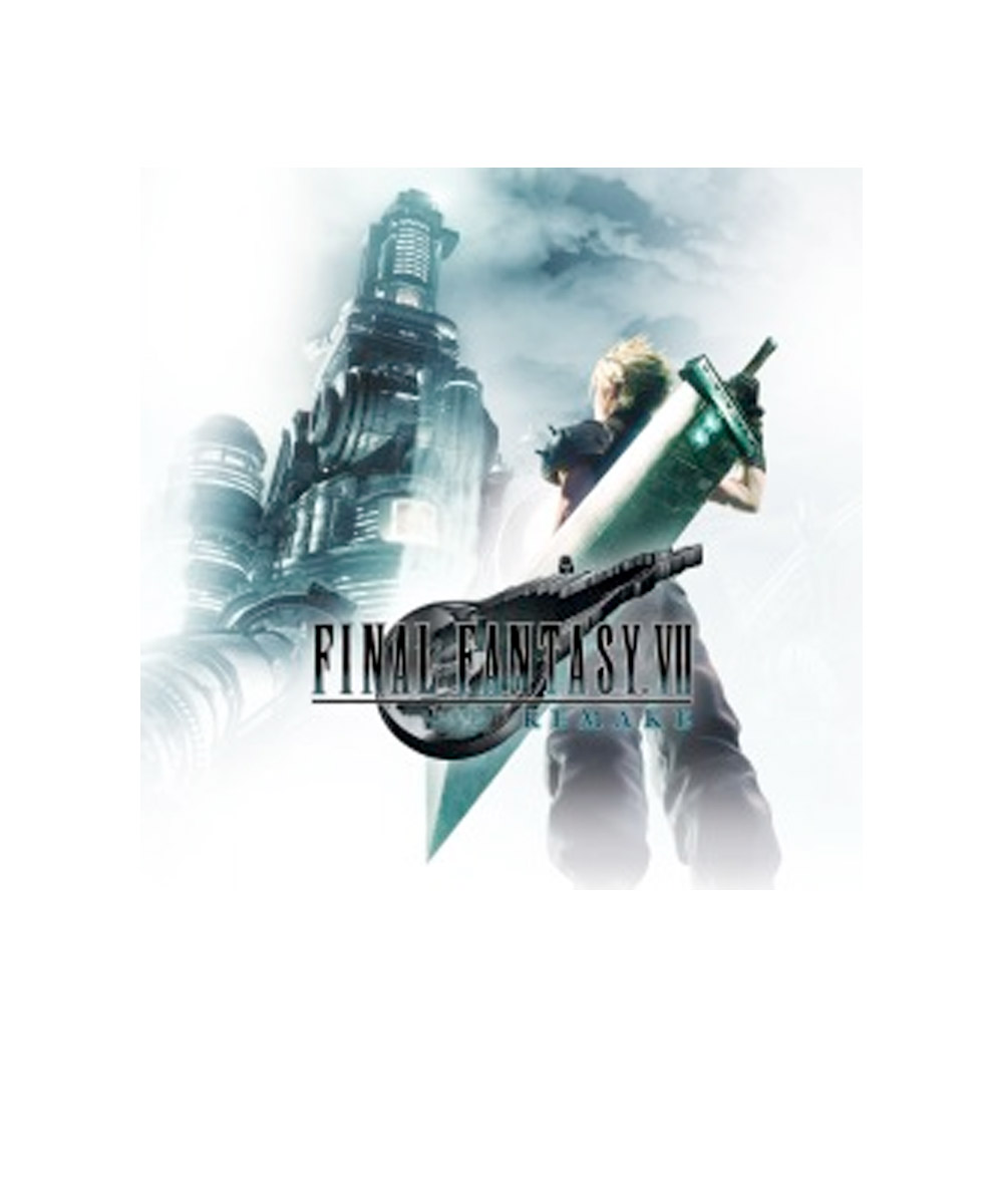 demo del remake de Final Fantasy VII