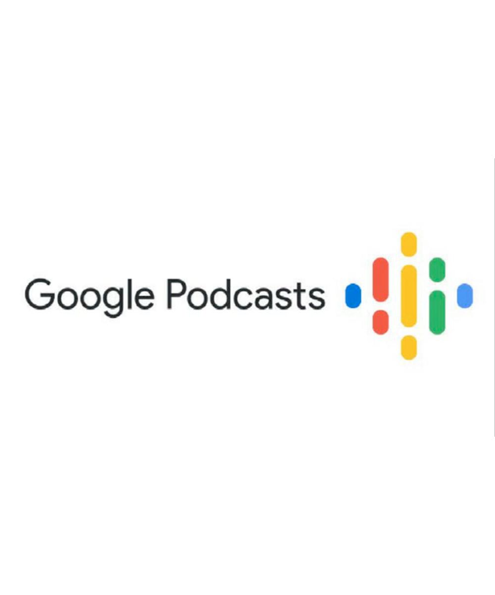 Google Podcasts llega completamente rediseñada