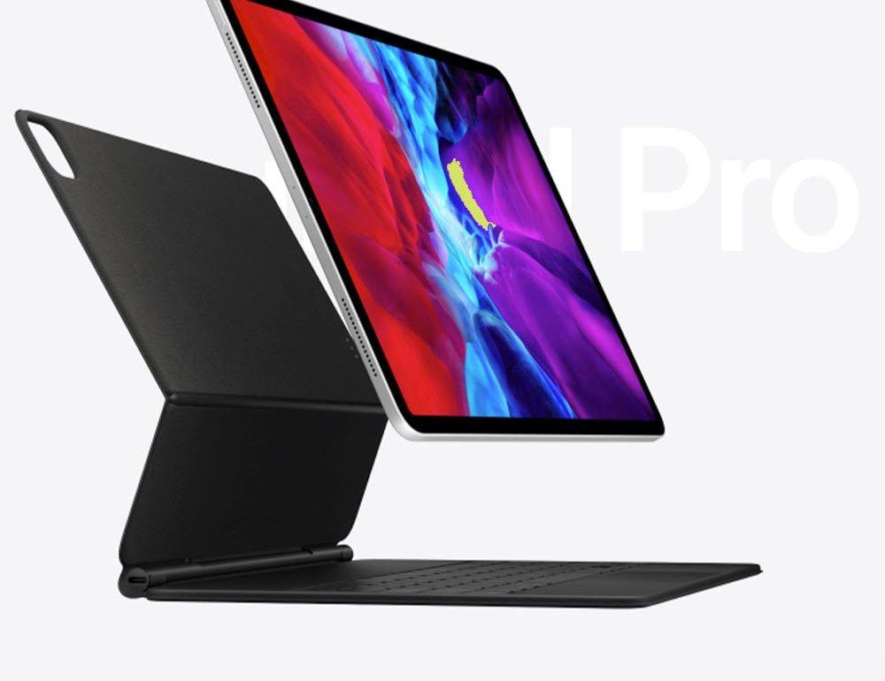 La nueva iPad Pro