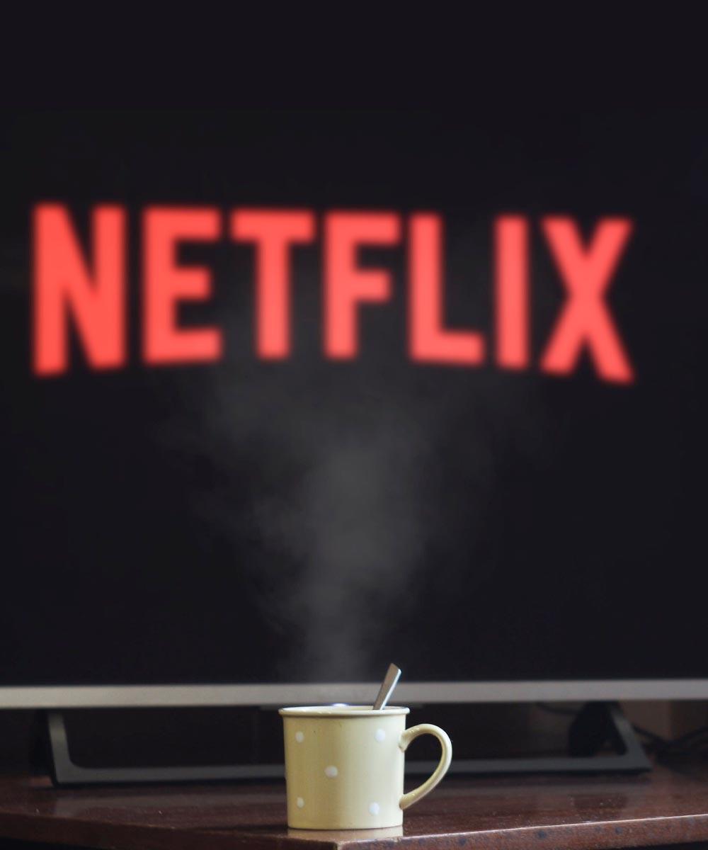 Cómo compartir Netflix