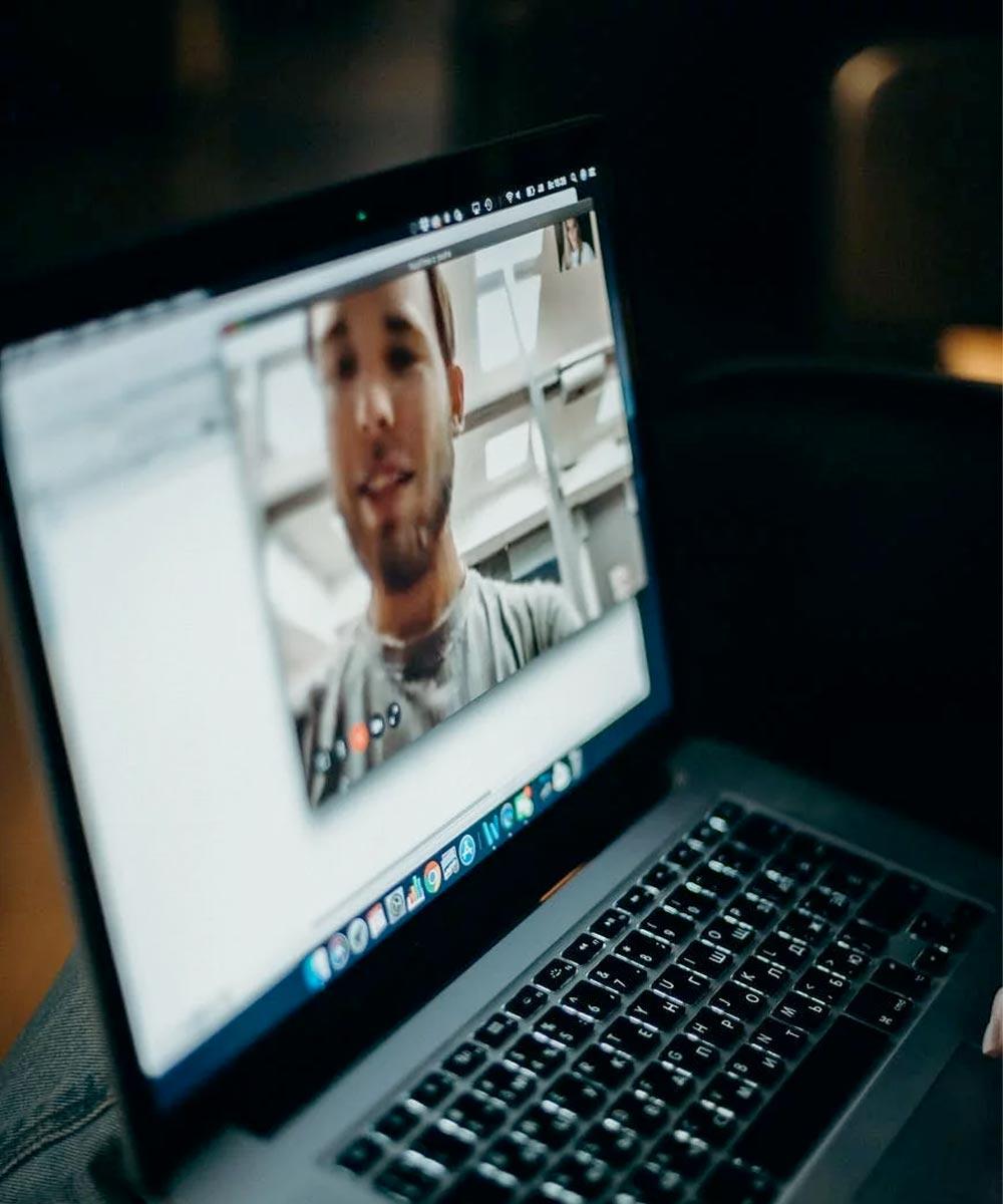 Mantente online durante la cuarentena