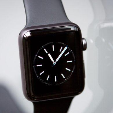 Todo lo que sabemos sobre el Apple Watch 6