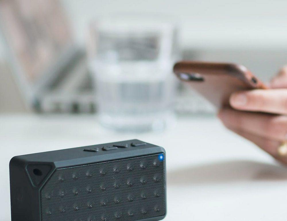 Cómo conectar varios altavoces Bluetooth a un mismo dispositivo