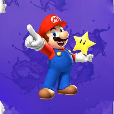 Mario cumple 35 años