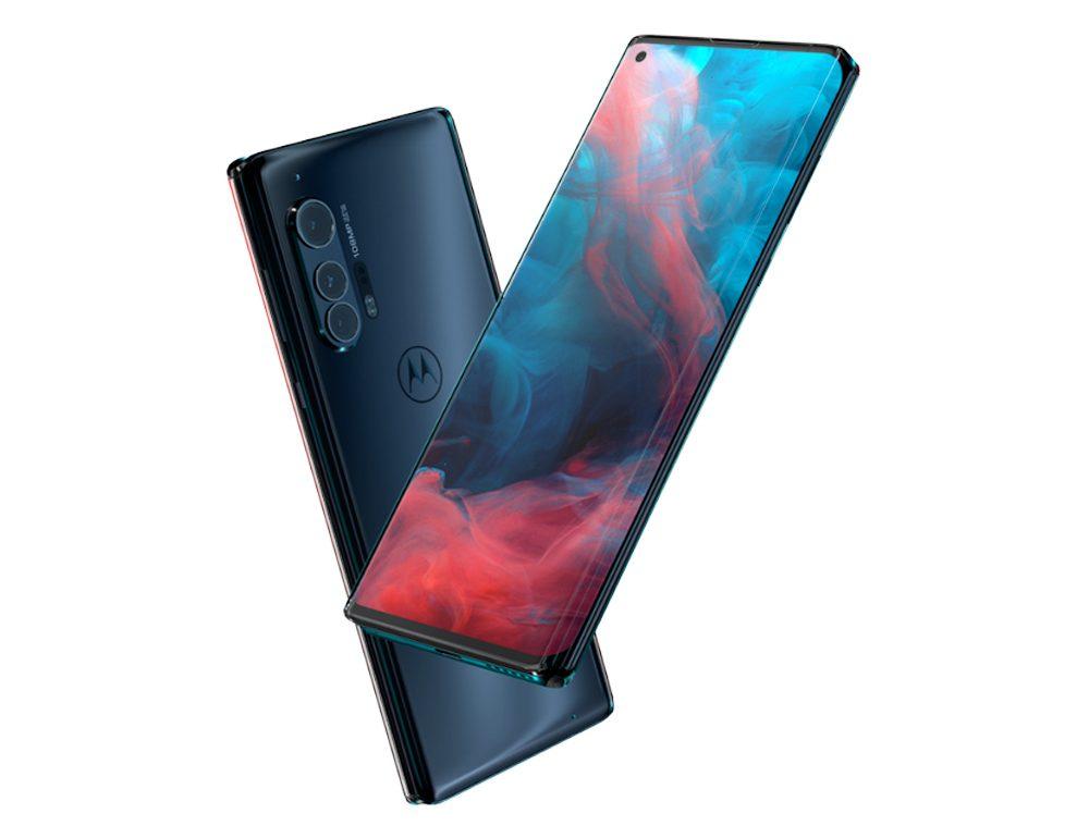 Todo sobre el Motorola Edge+