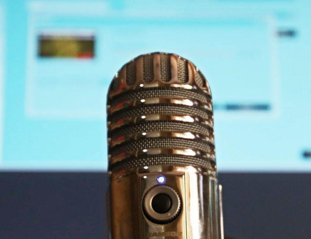 Cuatro tipos de micrófonos que estarán mandando en el 2020