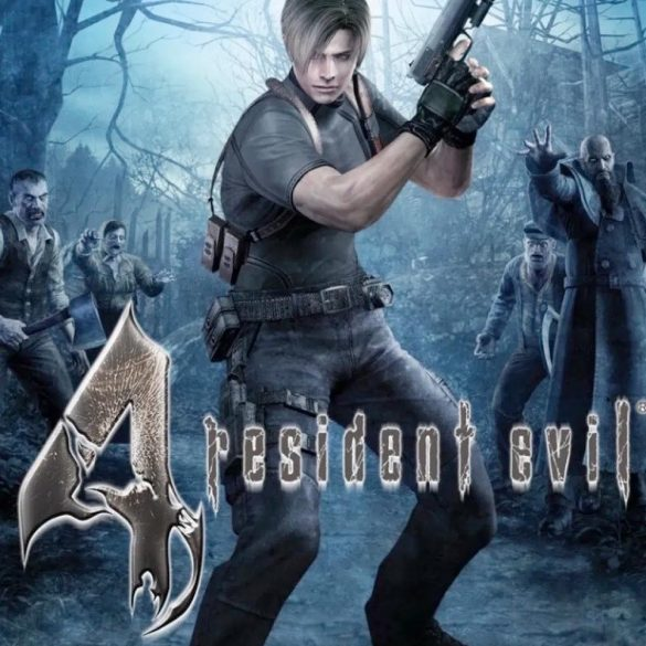 Remake de Resident Evil 4