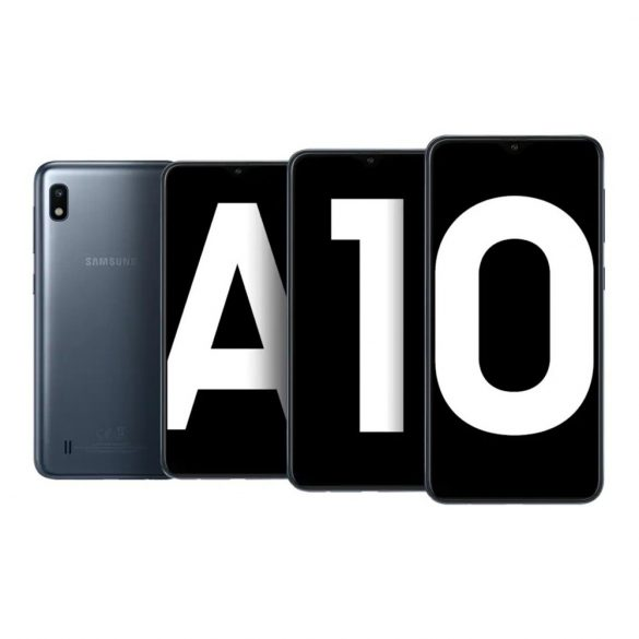El Samsung Galaxy A10 recibe nuevas actualizaciones