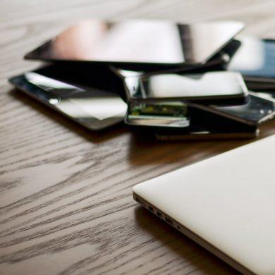 ¿Nos estamos quedando sin teléfonos innovadores?