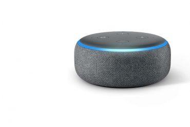 Cómo conectar Alexa con un altavoz bluetooth