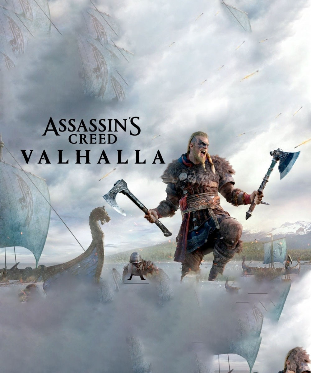 Assasin's Creed Valhalla