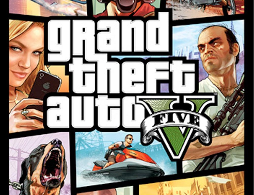 Epic Games decide regalar GTA V
