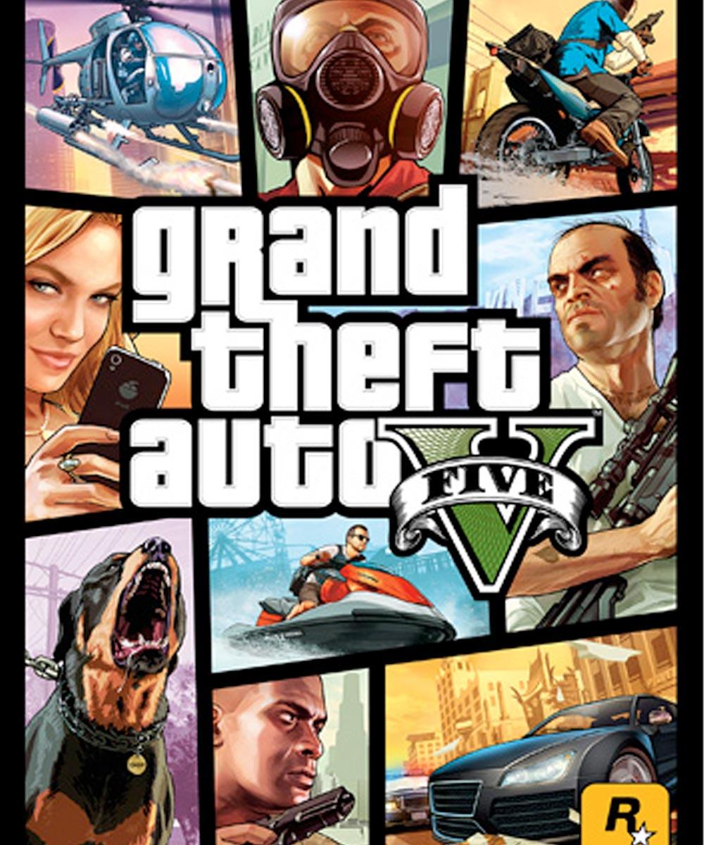 Epic Games decide regalar GTA V